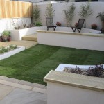 Raheny Garden After