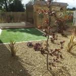 Sandyford Garden After