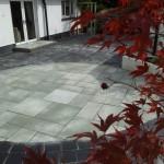 Ashbourne Garden After