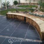 Glasnevin Garden After
