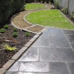 Drumcondra Garden After