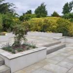 Stillorgan Garden After