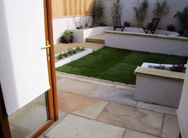 The best of the best for Garden designs ireland