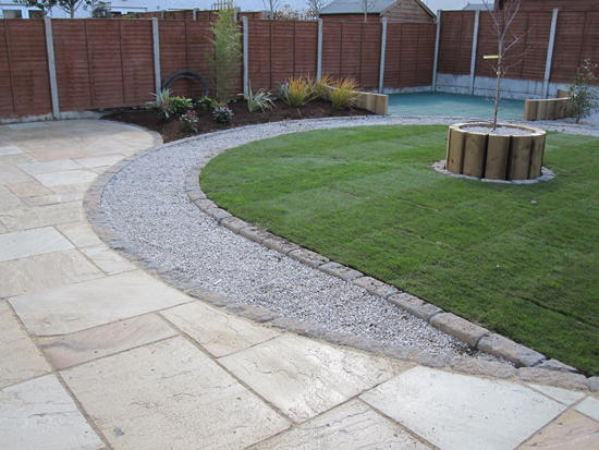 Garden Design Child Friendly finglas child friendly garden design | gardenviews.ie