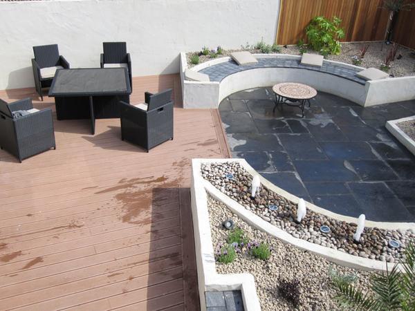 Malahide Dog Friendly Garden Design gardenviewsie